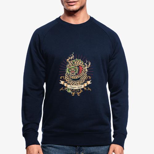 Esprit de dragon - Sweat-shirt bio