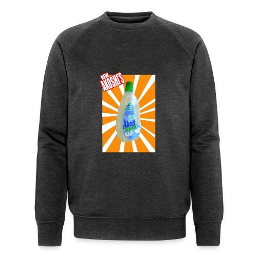 AKOSHI SPÜL - Männer Bio-Sweatshirt von Stanley & Stella
