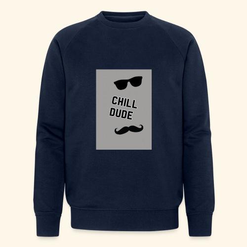 Cool tops - Men's Organic Sweatshirt by Stanley & Stella