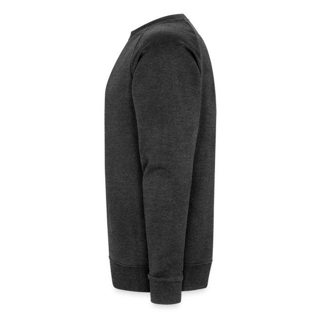 Vorschau: pfoten weg herrchen - Männer Bio-Sweatshirt von Stanley & Stella