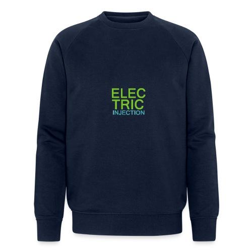 ELECTRIC INJECTION basic - Männer Bio-Sweatshirt von Stanley & Stella