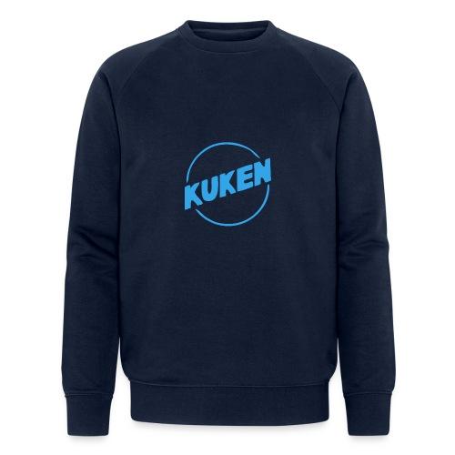 Kuken - Ekologisk sweatshirt herr från Stanley & Stella