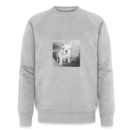 Billy Puppy - Mannen bio sweatshirt