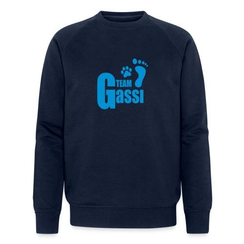 Vorschau: Team Gassi - Männer Bio-Sweatshirt von Stanley & Stella