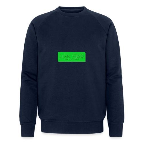 Untitled 3 png - Økologisk sweatshirt til herrer