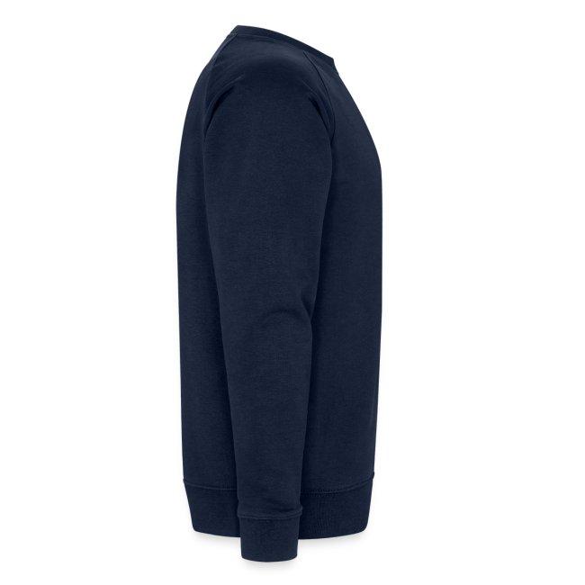 Vorschau: pscht jetz - Männer Bio-Sweatshirt von Stanley & Stella