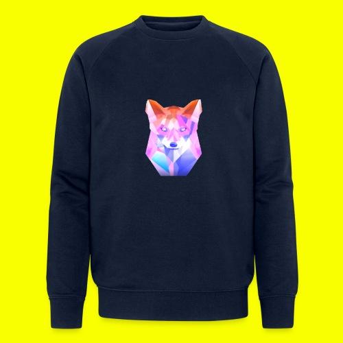 Nemirion Logo - Mannen bio sweatshirt