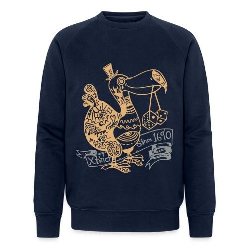 Dronte - Männer Bio-Sweatshirt von Stanley & Stella