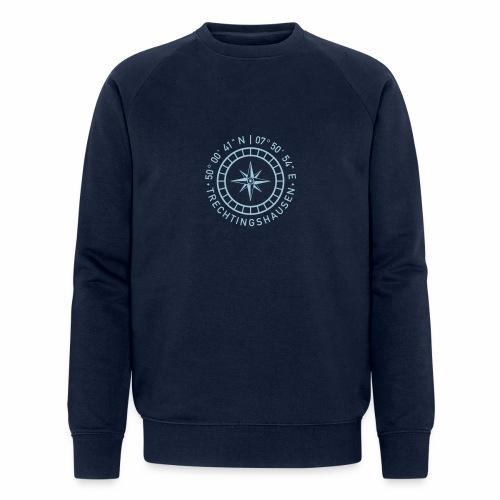 Trechtingshausen – Kompass - Männer Bio-Sweatshirt von Stanley & Stella