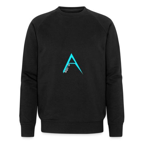 ANGISTEF SQUAD LOGO - Ekologisk sweatshirt herr från Stanley & Stella