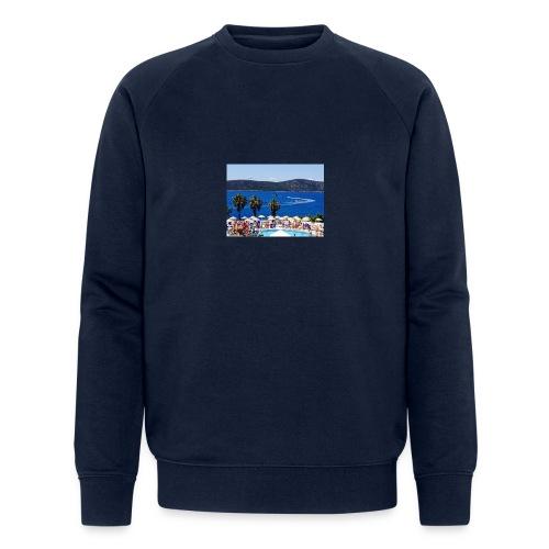IMG 0720 - Økologisk Stanley & Stella sweatshirt til herrer