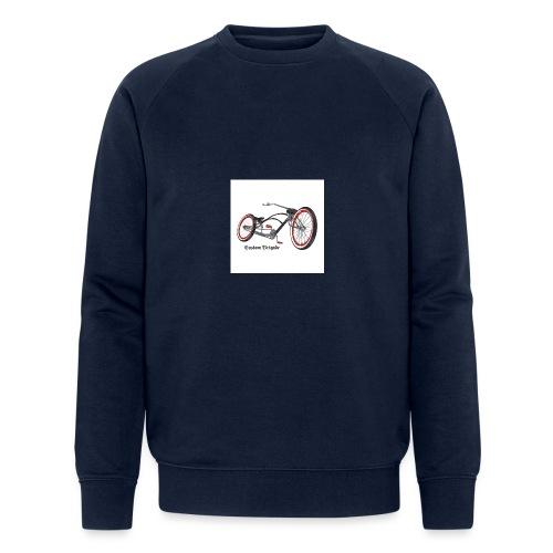 badge007 - Sweat-shirt bio