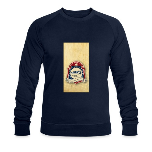 StrandWärmer_Iphone case - Männer Bio-Sweatshirt von Stanley & Stella