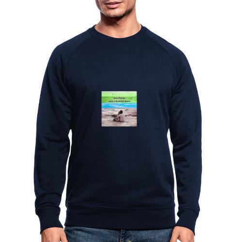 660A4930 87FD 4EB1 B2CC 08CABA14062C - Økologisk sweatshirt til herrer