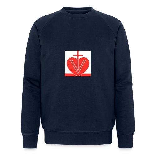 Visk stor - Ekologisk sweatshirt herr från Stanley & Stella