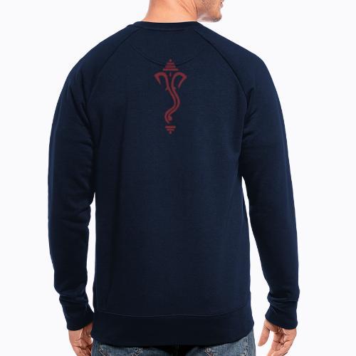 ganesha - Men's Organic Sweatshirt