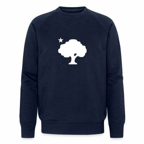 170217_Kpark_Baum_02-07_W - Männer Bio-Sweatshirt