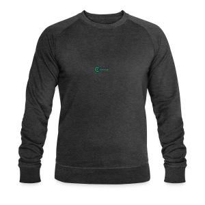 eot75 - Men's Organic Sweatshirt by Stanley & Stella