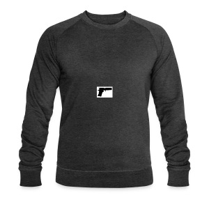 m1911 real og clothes - Men's Organic Sweatshirt by Stanley & Stella