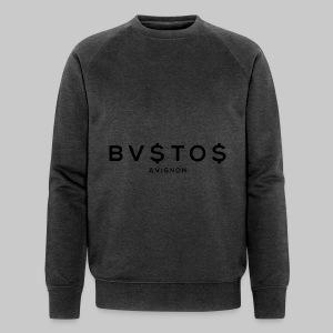 Bastos Avignon - Sweat-shirt bio Stanley & Stella Homme