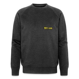 RELOAD GRAFFITI TAG - Sweat-shirt bio Stanley & Stella Homme