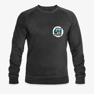 U & I Logo - Men's Organic Sweatshirt by Stanley & Stella