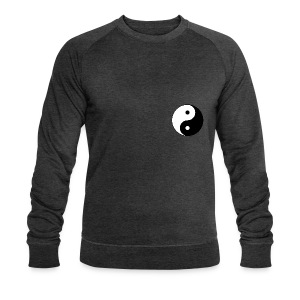 Collection Ying-Yang - Sweat-shirt bio Stanley & Stella Homme