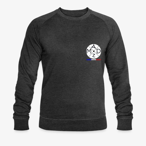 Mad ZarTax - Sweat-shirt bio Stanley & Stella Homme