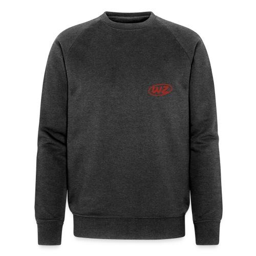 WeeZers Series 1 Simple - Men's Organic Sweatshirt by Stanley & Stella