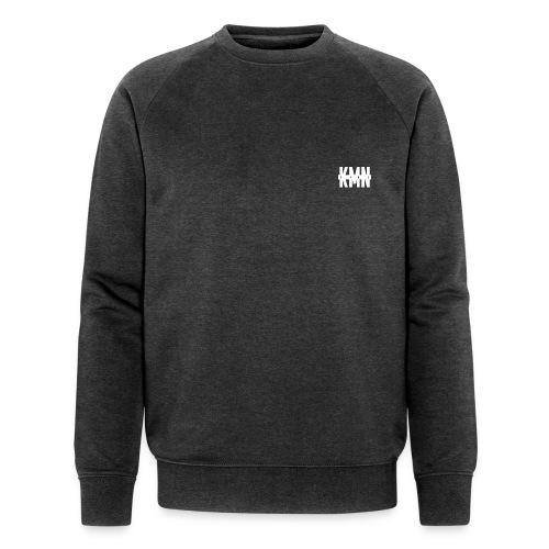 KMN - Männer Bio-Sweatshirt von Stanley & Stella