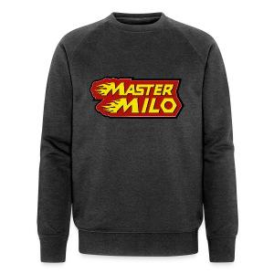 MasterMilo - Mannen bio sweatshirt van Stanley & Stella