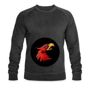 Maka Eagle - Men's Organic Sweatshirt by Stanley & Stella