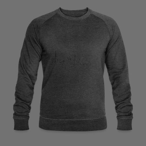 DropAlive - Mannen bio sweatshirt van Stanley & Stella