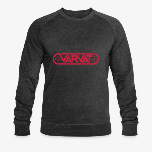 Varvat - Ekologisk sweatshirt herr från Stanley & Stella