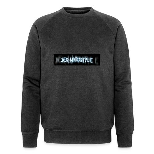 DerHardstyle ONE - Männer Bio-Sweatshirt von Stanley & Stella