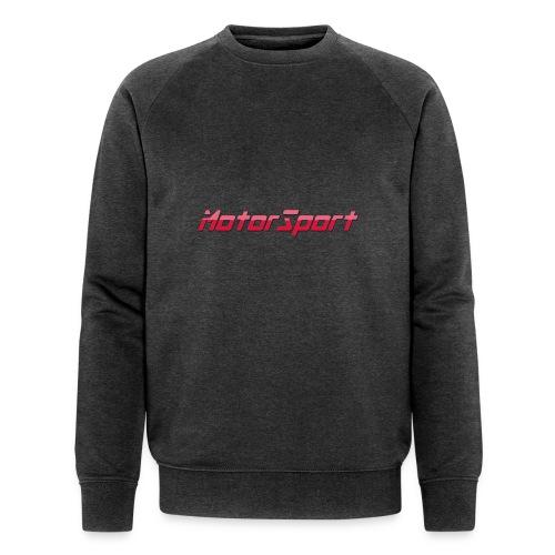 MotorSport - Sweat-shirt bio Stanley & Stella Homme