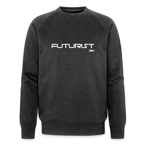 Futurist Ikonik - Männer Bio-Sweatshirt von Stanley & Stella