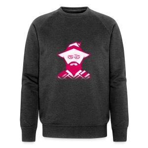 uzalu the Wizard - Men's Organic Sweatshirt by Stanley & Stella
