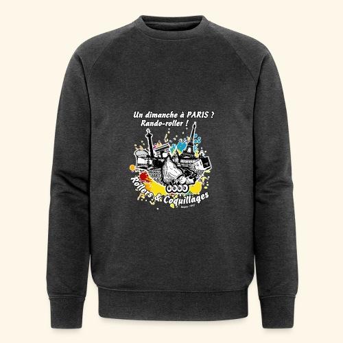 Splash - Sweat-shirt bio Stanley & Stella Homme