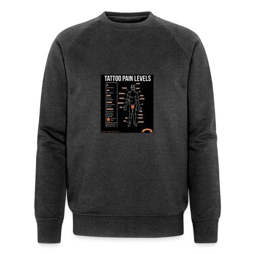 tatoo - Sweat-shirt bio Stanley & Stella Homme