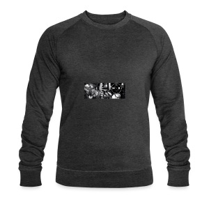 W8BOOKING OFFICIAL FACEBOOKPAGE - Männer Bio-Sweatshirt von Stanley & Stella