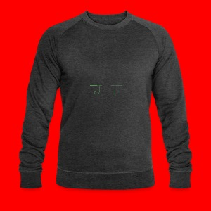 J---T - Men's Organic Sweatshirt by Stanley & Stella