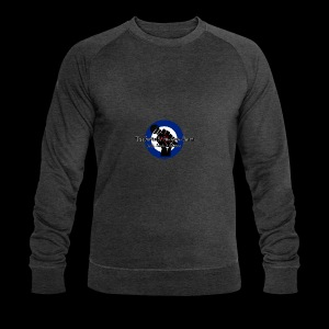 Grits & Grooves Band - Men's Organic Sweatshirt by Stanley & Stella