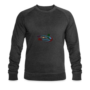 The Happy Wanderer Club Merchandise - Men's Organic Sweatshirt by Stanley & Stella