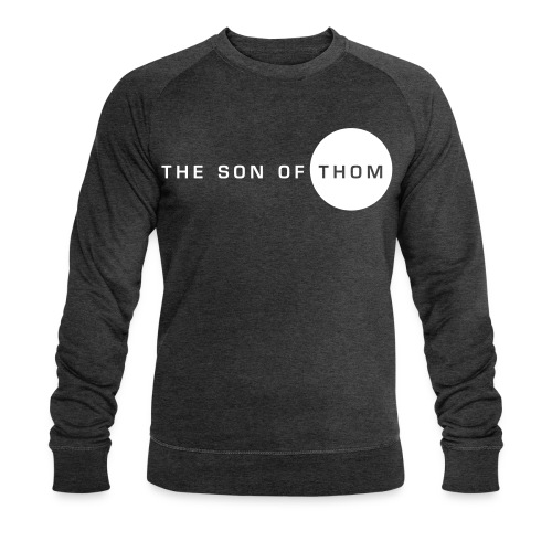 SON OF THOM - Men's Organic Sweatshirt by Stanley & Stella