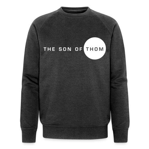 SON OF THOM - Men's Organic Sweatshirt by Stanley & Stella