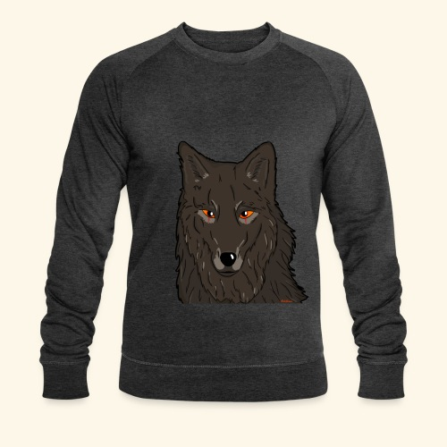 HikingMantis - Økologisk sweatshirt til herrer
