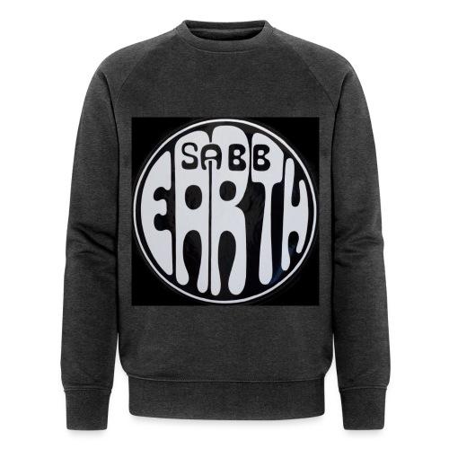 SabbEarth - Men's Organic Sweatshirt by Stanley & Stella