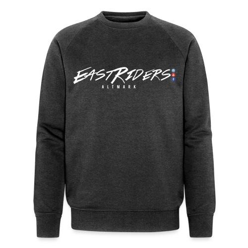 T-Shirt-Logo-neu_passsend - Männer Bio-Sweatshirt