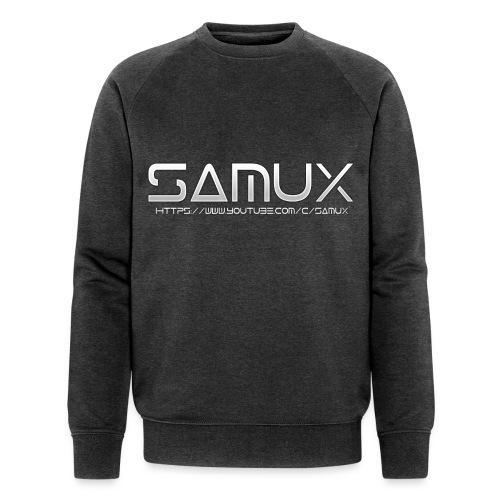 SamuX - Felpa ecologica da uomo di Stanley & Stella